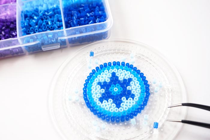 Perler bead projects for adults.